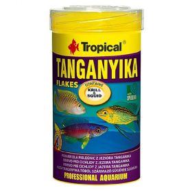 Tropical Tanganyika flakes 100ml