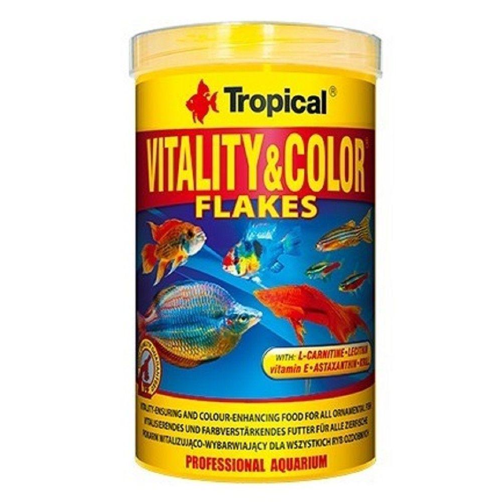 Tropical Vitality-Color 250ml vločky Ostatní