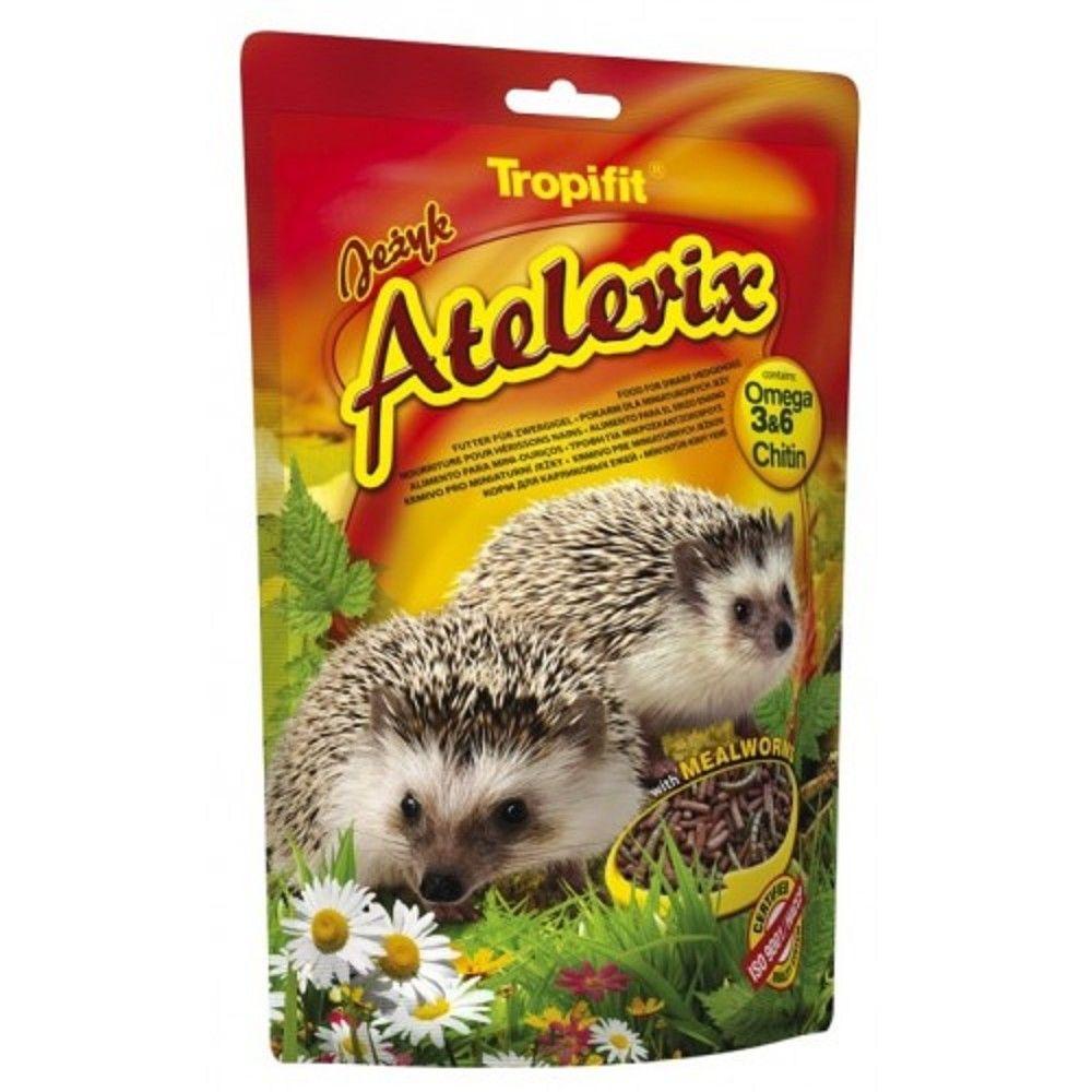 Tropifit 300g Atelerix-krmivo pro mini ježky Ostatní