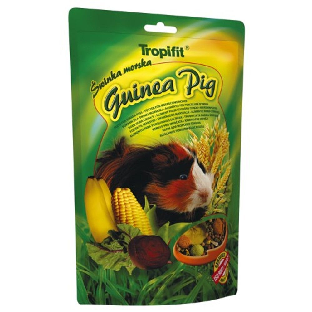 Tropifit 500g Guinea Pig-krmivo pro morčata Ostatní