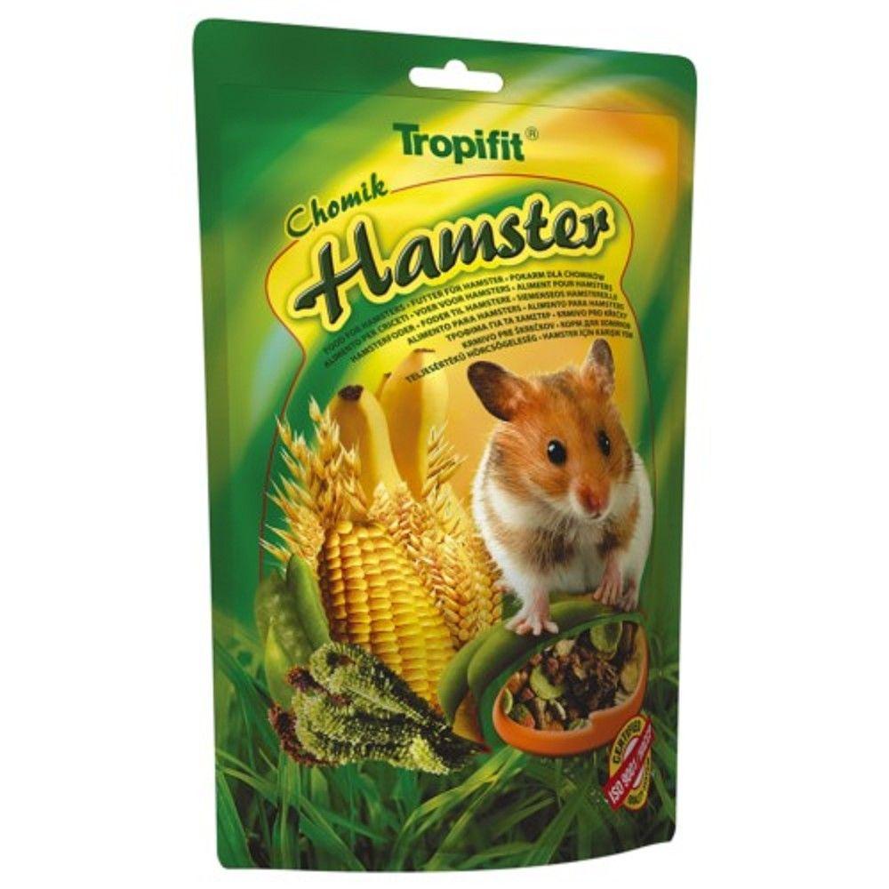 Tropifit 500g Hamster-krmivo pro křečky Ostatní