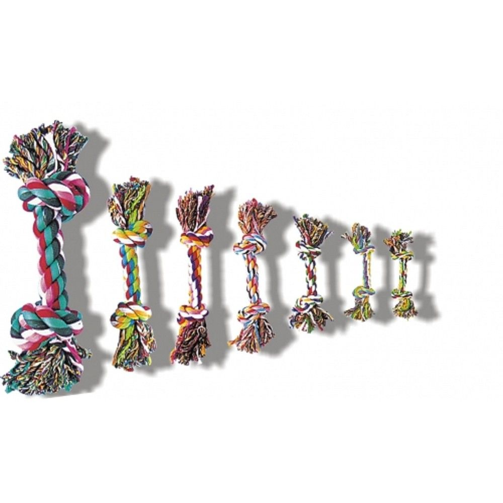 Uzel bavlna barevný 45cm Ostatní