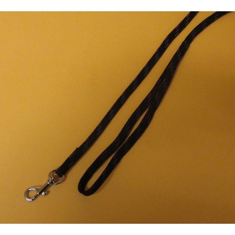 Vod.nylon pop.1,0x130cm černo-fialové Ostatní