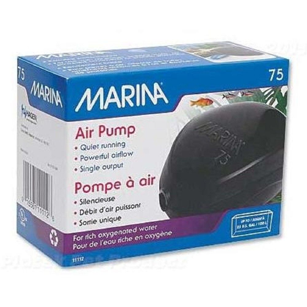 Vzduch.kompresor Marina 75 Ostatní