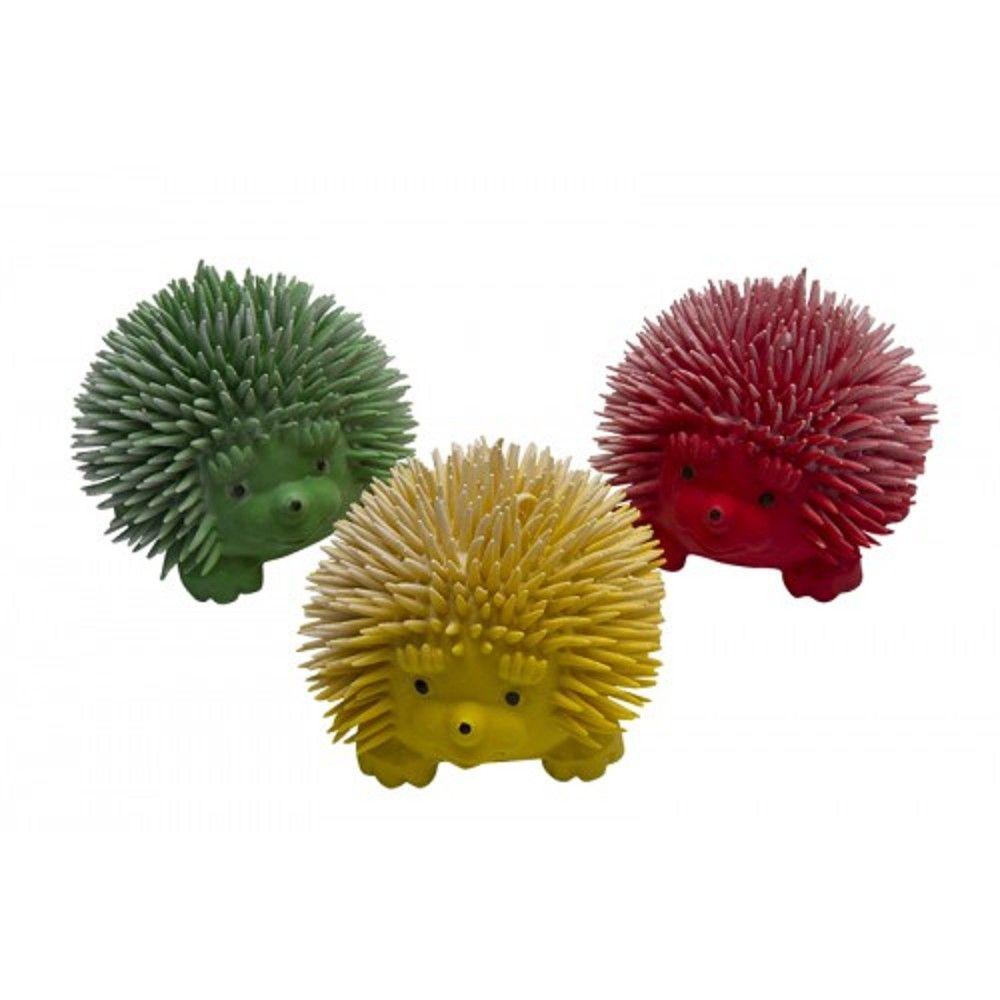 Latex - ježek malý 5cm Ostatní