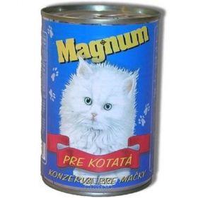 Magnum 400g kotě