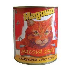 Magnum 855g mas.směs cat