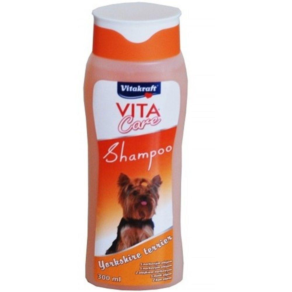 Šampon VITA Care york 300ml Ostatní