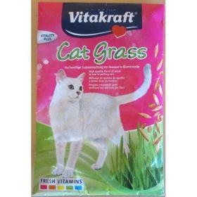 Tráva pro kočky  50g Vitakraft
