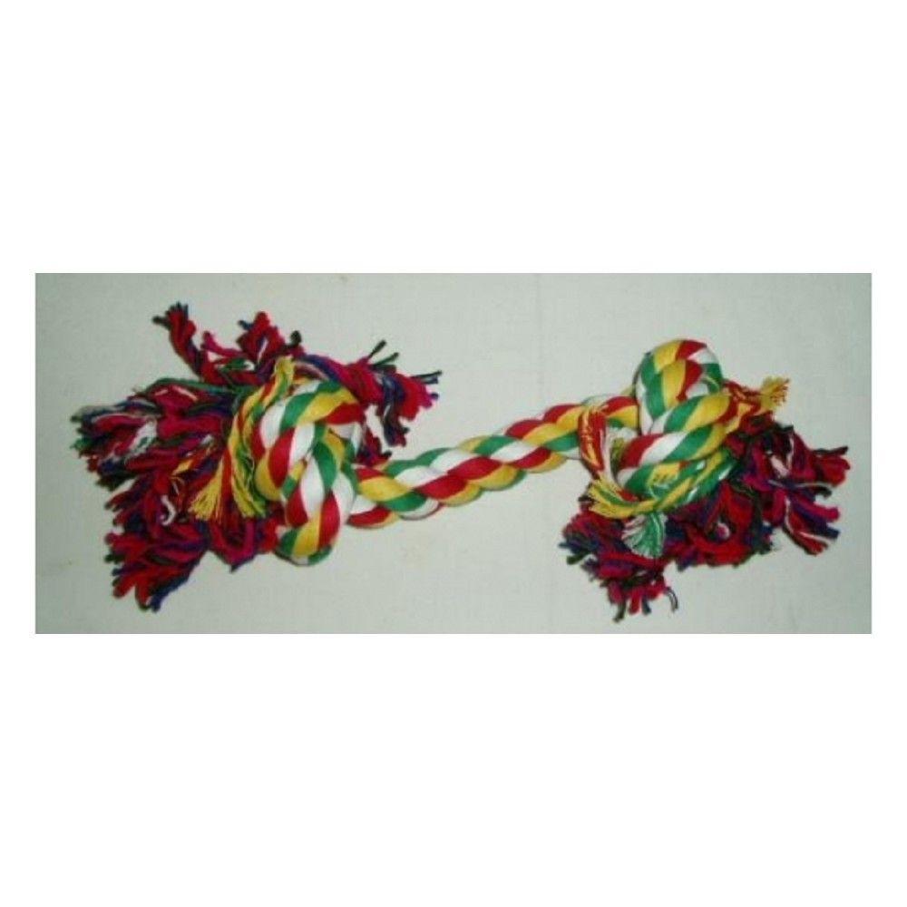 Uzel bavlna barevný 23cm Ostatní