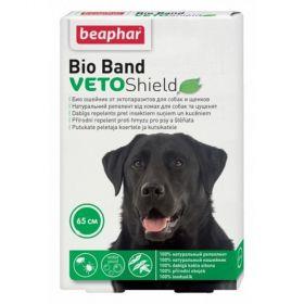 Beaphar antiparazitní obojek 65cm bio dog