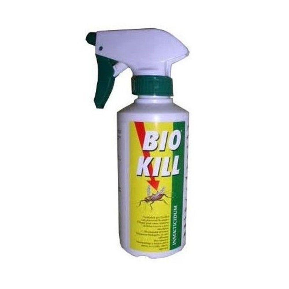 Biokill 450ml antip.sprey Ostatní