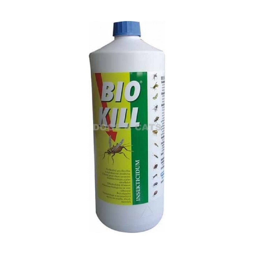 Biokill 450ml náhr.náplň Ostatní