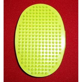 Kartáč dlaňový gum.