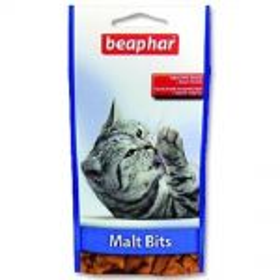 Malt bits 35g cat