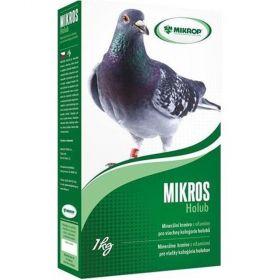 Mikros 1kg holub