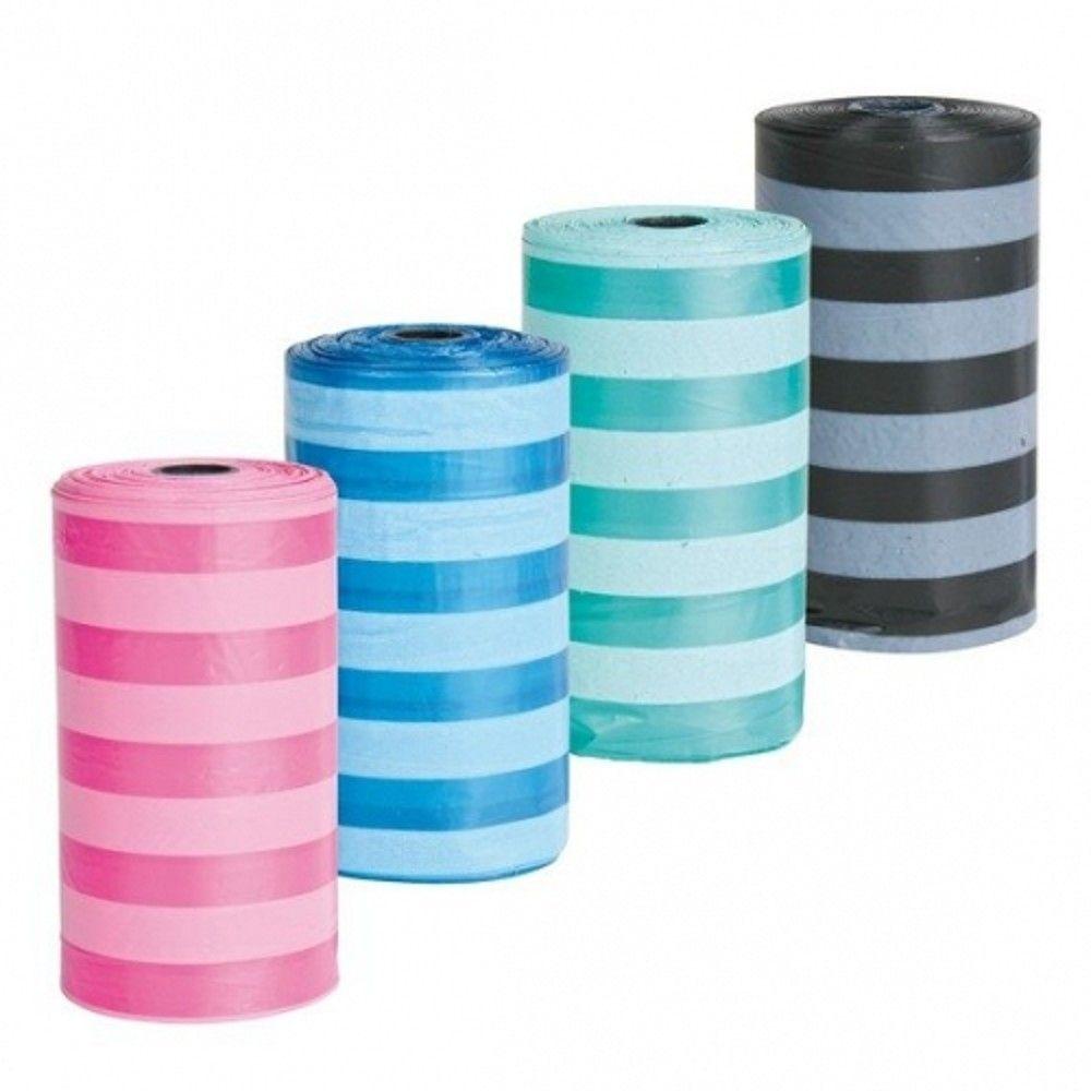 Náhr.sáčky na exkrem.6cm-4x20ks barevné Ostatní
