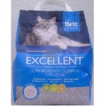 Stel.Brit 10kg fresh for cats excellent ultra bentonite