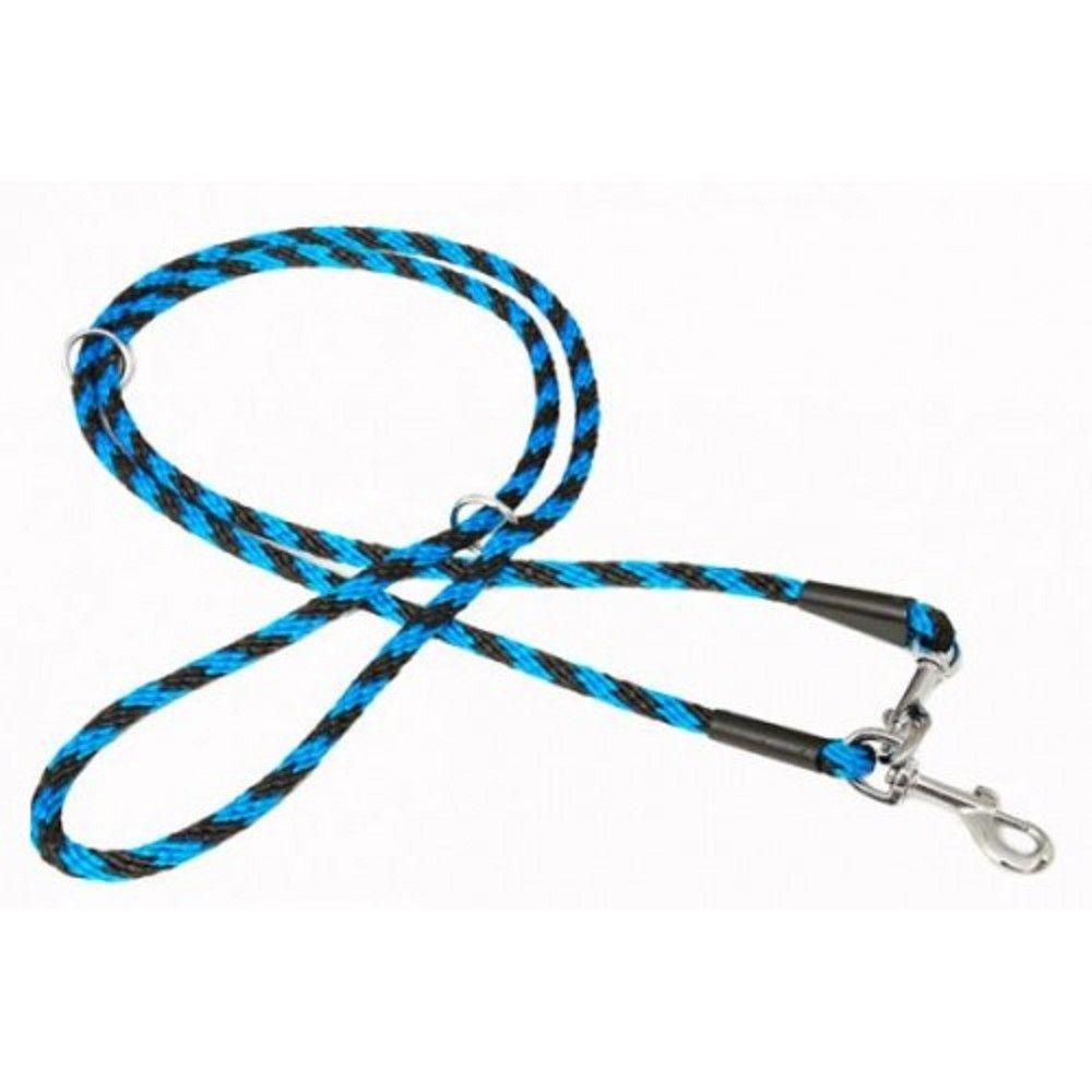 Vod.lano 1,4x240cm přep.spirála-černé-modré Ostatní