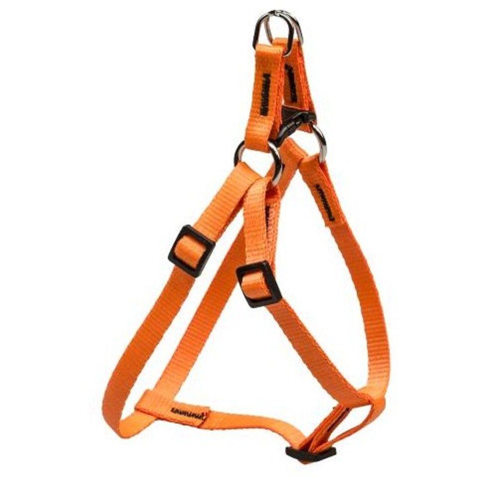 Postroj popruh 1,0cm Neon č.1-oranžový Ostatní