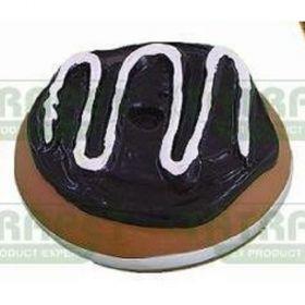 Hračka vinyl-kobliha 7,5-8,5cm