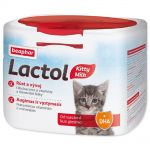 Beap.Lactol Kitty Milk 250g