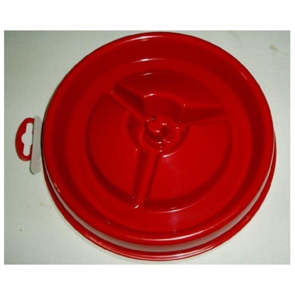 Napáječka talíř na pet láhev 21cm Ostatní