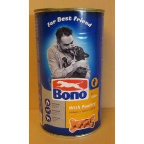 Bono 1250g adult drůbeží 1ks/6ks dog