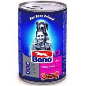 Bono 1250g adult hovězí 1ks/6ks dog
