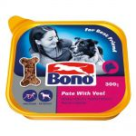 Bono  300g adult tel.paštika
