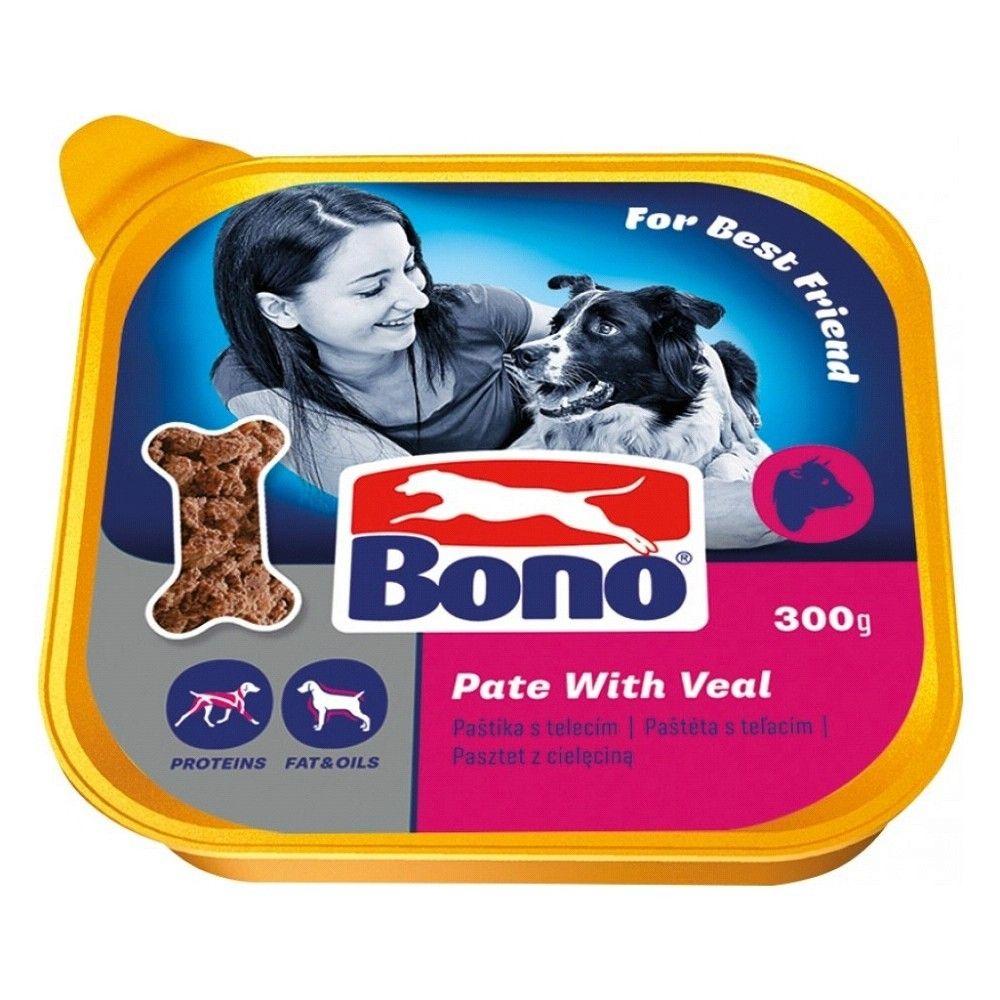 Bono 300g adult tel.paštika Ostatní