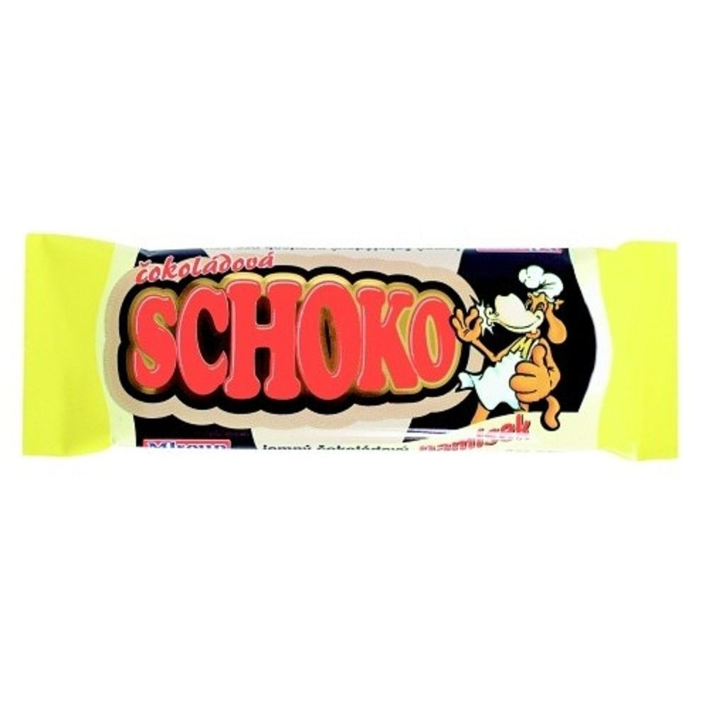 Čokopochoutka čokoláda 30g Ostatní