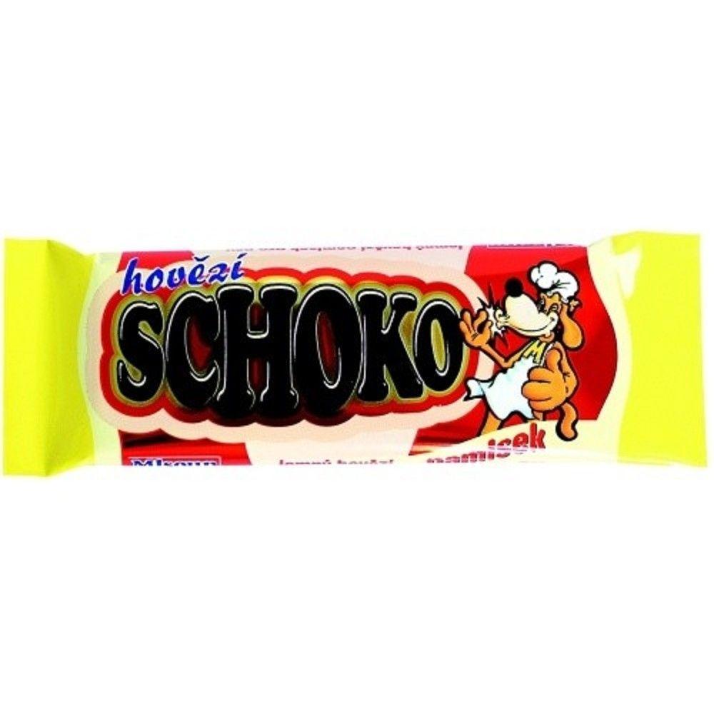 Čokopochoutka hovězí 30g Ostatní