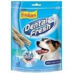 Fris.dental fresh small 110g/6ks