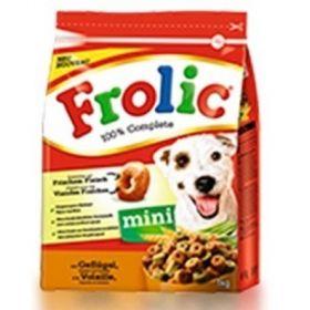 Frolic 1,0kg mini/6ks
