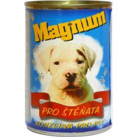 Magnum 400g štěně 1ks