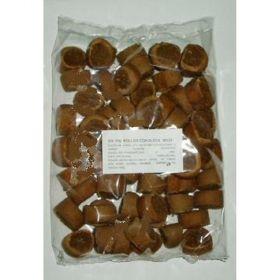 Rollos 0,5kg čokoládový/sáček/4ks