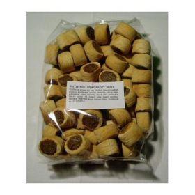 Rollos 0,5kg morkový/sáček/4ks