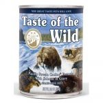 Taste of the wild 390g Pacific Stream canine