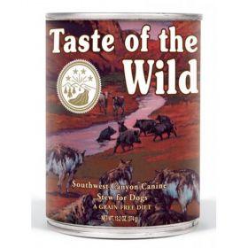 Taste of the wild 390g Southwest Canyon canine