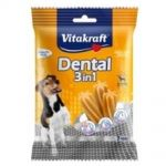 Vit.Dental sticks 3v1 small 120g