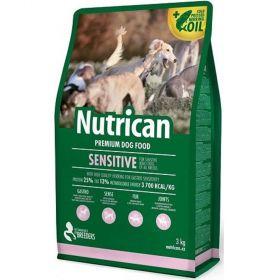 Nutrican  3kg Sensitive dog