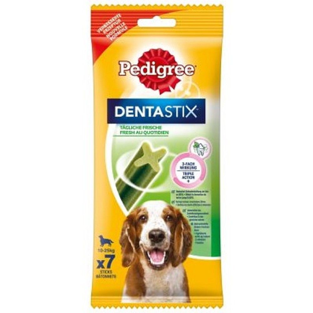 Pedigree Dentastix Fresh 180g