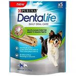 Purina Dentalife medium 115g/5ks