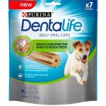 Purina Dentalife small 115g/5ks