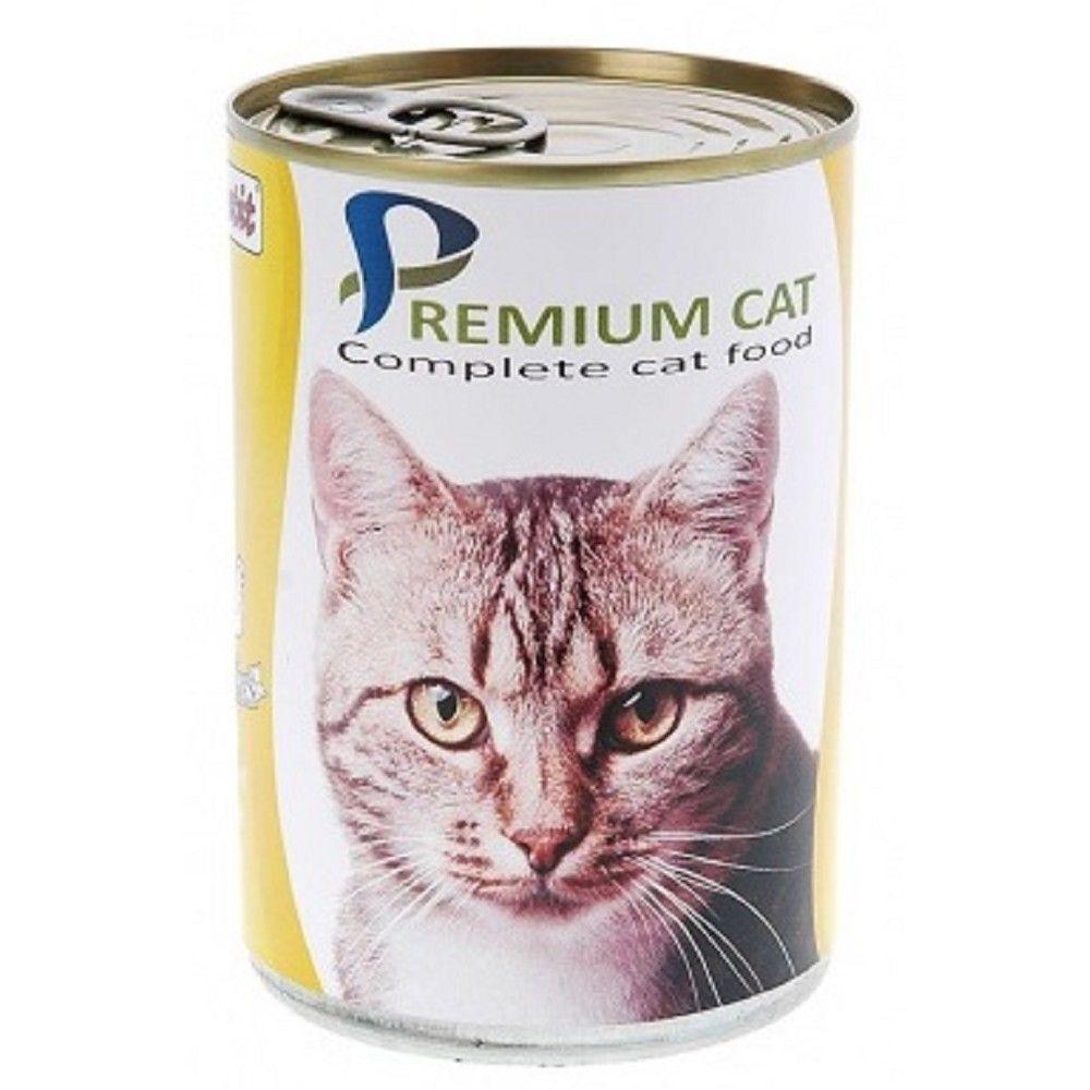Apetit 855g drůbeží cat 1ks