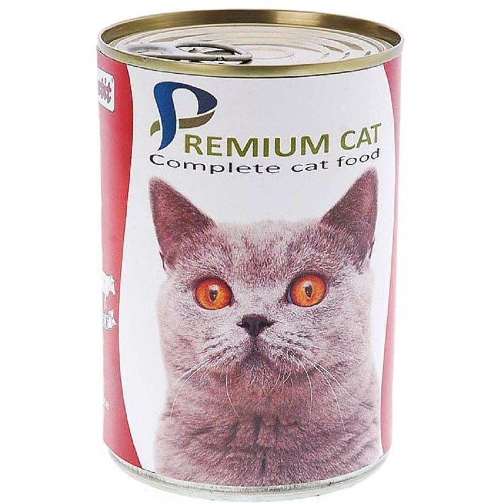 Apetit 855g hovězí cat 1ks