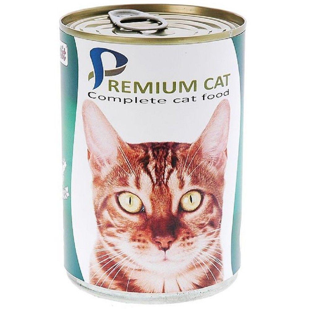 Apetit 855g zvěřina cat 1ks
