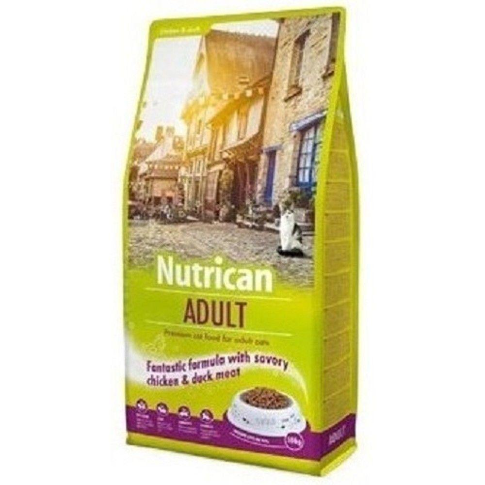 Nutrican 10+2kg Adult