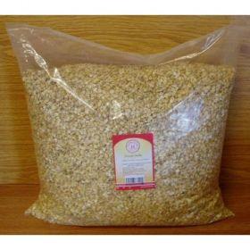 Oves mačkaný/vločky krmné 5kg Horský